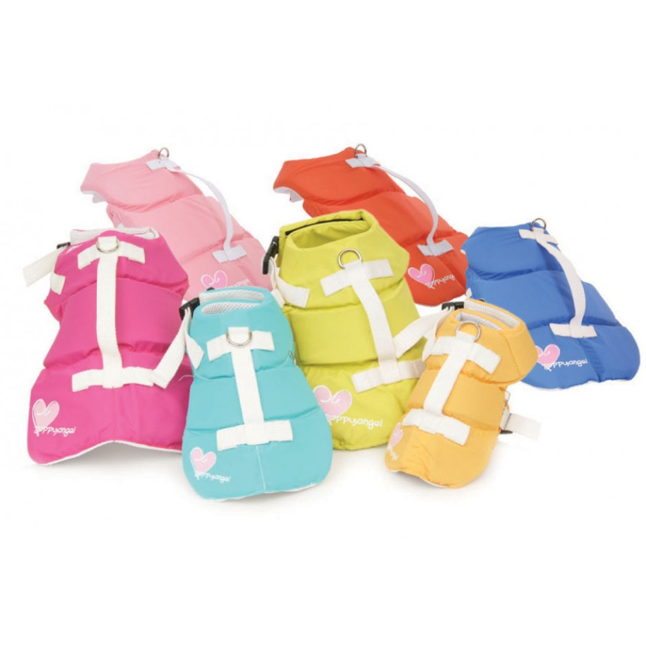 Puppy Angel Life Jacket for Dogs Hundflytvast