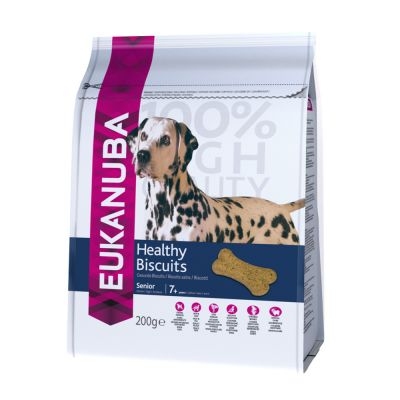 Eukanuba Healthy Biscuits Senior