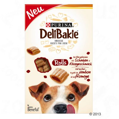 Purina DeliBakie Rolls