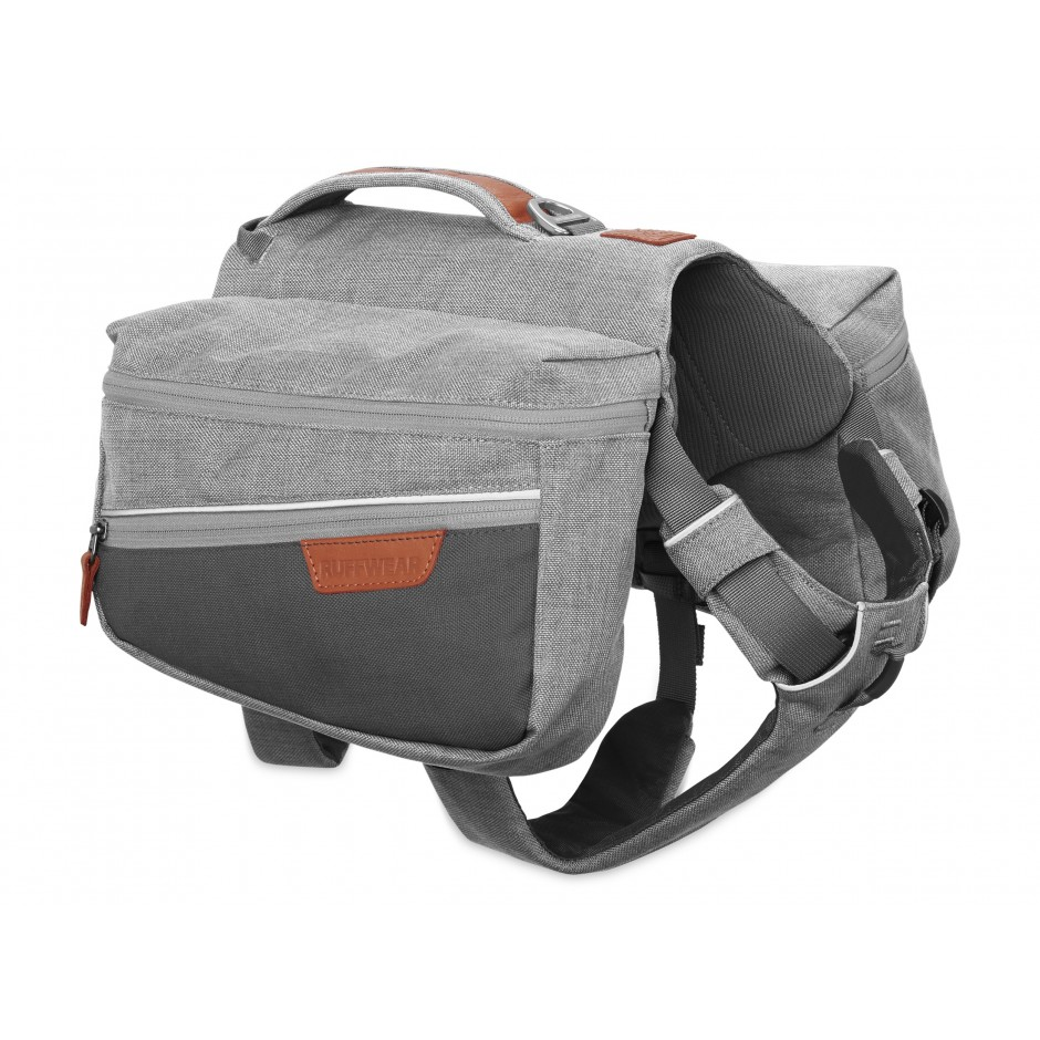 Ruffwear Commuter Pack Grey