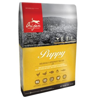 Orijen Puppy Dry Dog Food Valpfoder