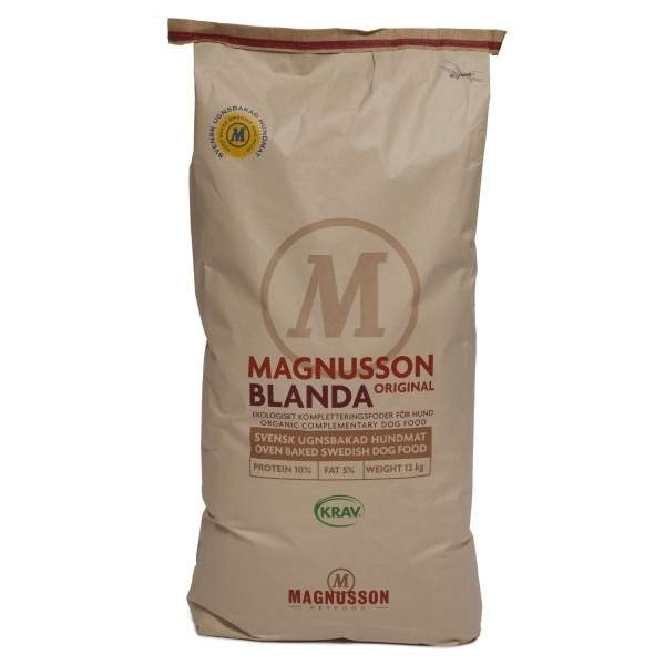 Magnusson Petfood Original Blanda