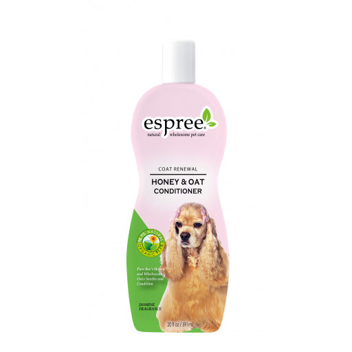 Espree Honey Oat Conditioner