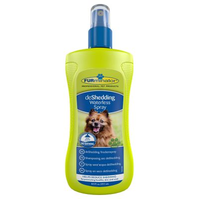 FURminator deShedding Waterless Spray