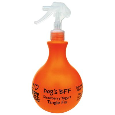 Pet Head Dogs BFF Tovspray