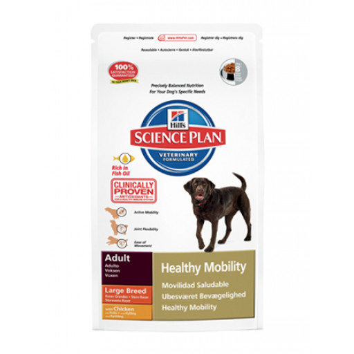 Hills Healthy Mobility Adult Large Breed