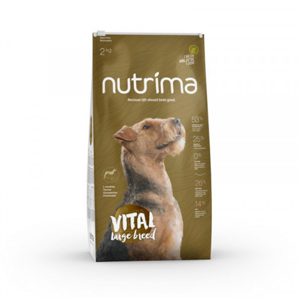 Nutrima Vital Large Breed