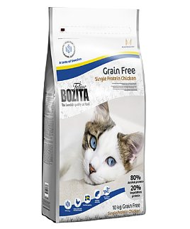 Bozita Feline GrainFree Chicken