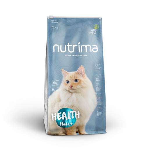 Nutrima Cat Health Hair