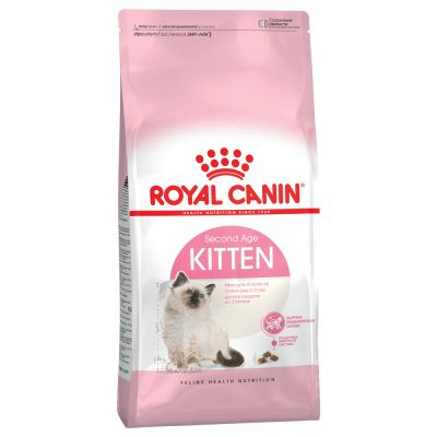 Royal Canin Kitten Torrfoder