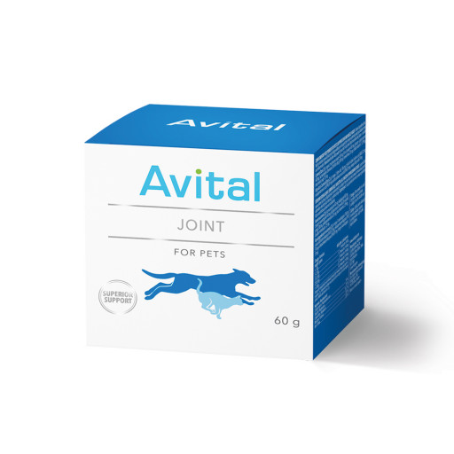 Avital Joint Pulver