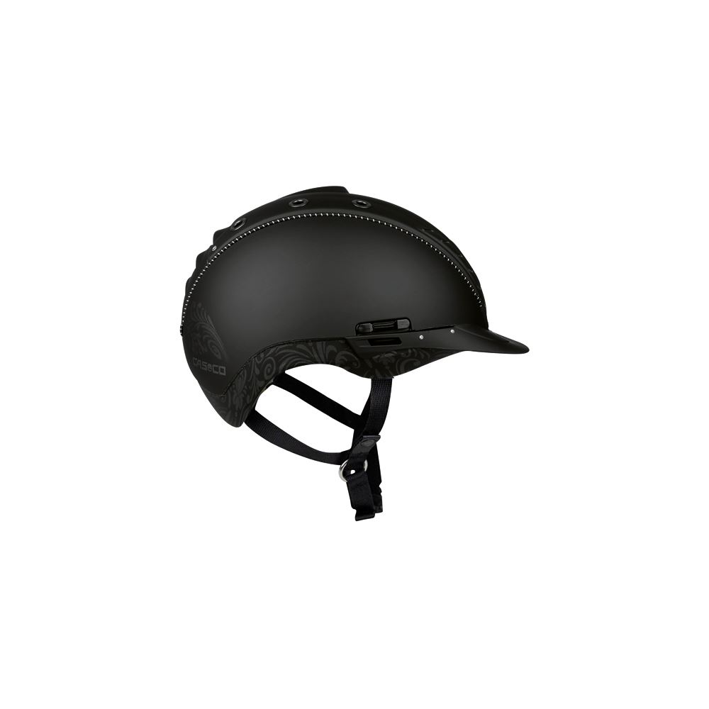 Casco VG01 Mistrall 2 Floral Ridhjalm