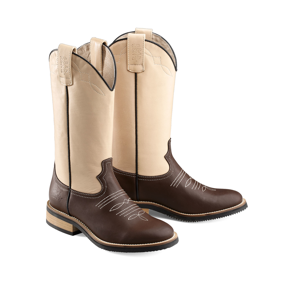 Tattini Brad Rens Work Walk Avalanche Boots