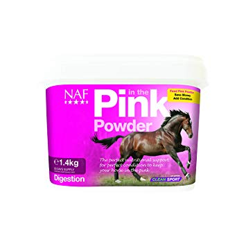 NAF In the Pink Power