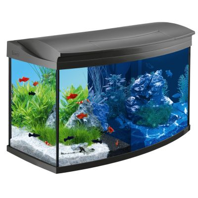 Tetra AquaArt Evolution Line LED Akvarium 100 l Komplett Set