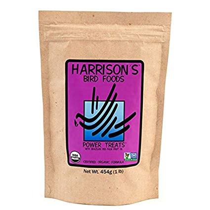 Harrisons Bird Foods Power Treats