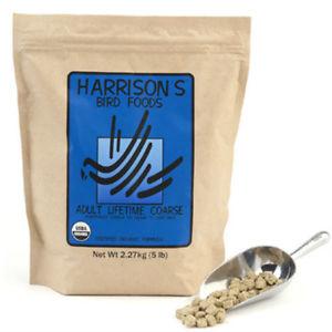 Harrisons Bird Foods Adult Lifetime Course