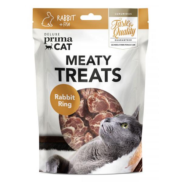 Prima Cat Meaty Treats Kanin