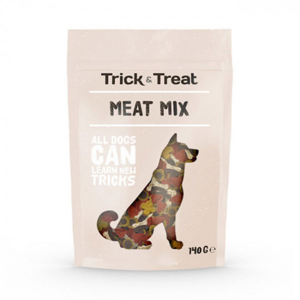 Trick Treat Kottmix