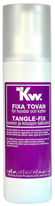 KW Tangle Fix